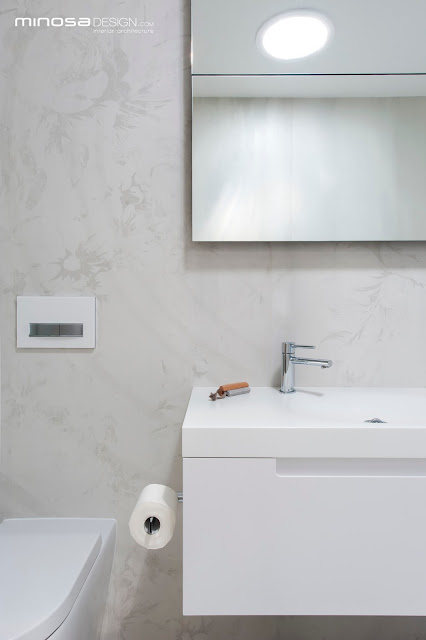 Minosa Small Bathroom Design Minosa