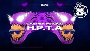 H.P.T.A Lyrics - Casper Mágico