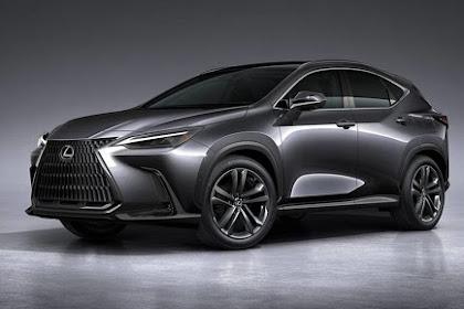 2022 Lexus NX Review, Specs, Price