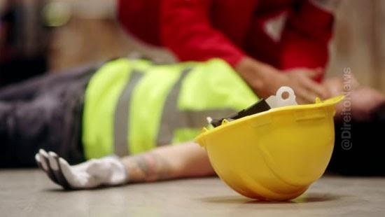 trinta anos acidente juiz auxilio trabalhador