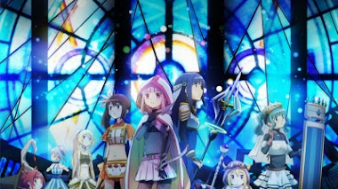 Magia Record: Puella Magi Madoka Magica Side Story  [01-02/12]