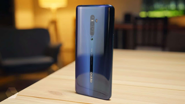 Leak reveals the main specifications of the phone Oppo Reno 3