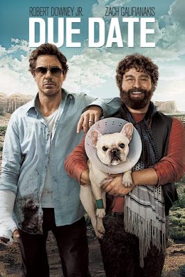 Due Date 2010 720p HD BluRay