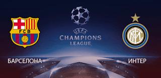 Интер М – Барселона прямая трансляция онлайн 06/11 в 23:00 по МСК.