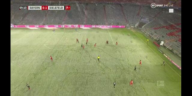 ⚽⚽⚽⚽ Bundesliga Bayern München Vs Bielefeld Live Streaming ⚽⚽⚽⚽