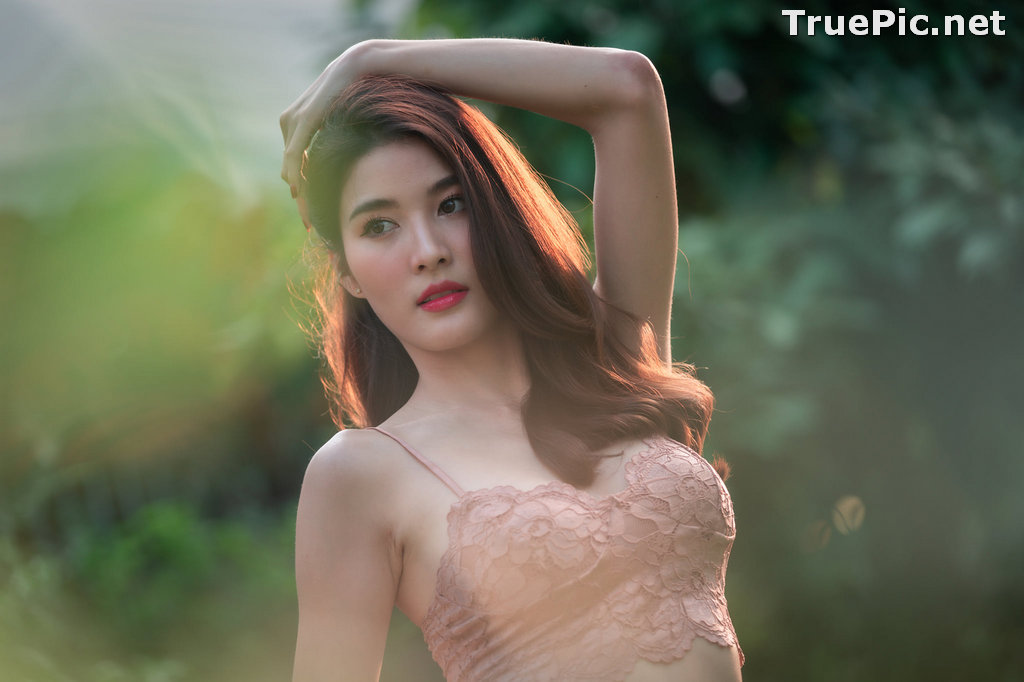 Image Thailand Model - Ness Natthakarn (น้องNess) - Beautiful Picture 2021 Collection - TruePic.net - Picture-113