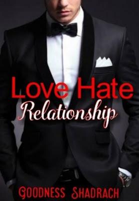 Novel Love Hate Relationship Full Episode