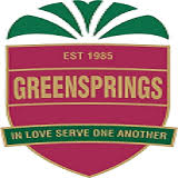 Greensprings School Recruitment 2019