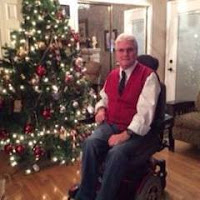 HumanLifeMatters: CAMPAIGN FOR WHEELCHAIR ACCESSIBLE VAN