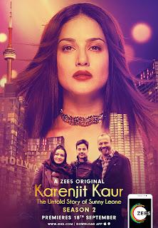 Karenjit Kaur Season 2 Download in 720p Bluray (Links Updated)