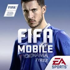 تحميل وتنزيل لعبة FIFA Mobile Soccer 12.6.03 APK للاندرويد