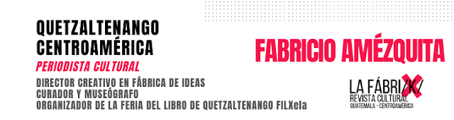 FABRICIO AMÉZQUITA