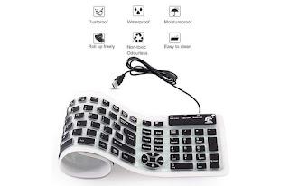 Tastiera USB
