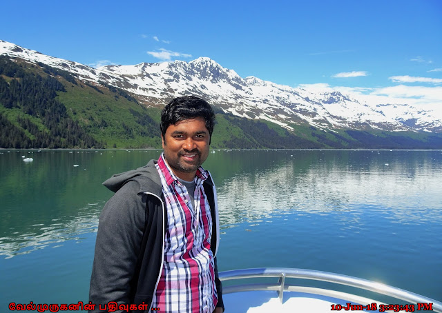 Alaska 26 Glacier Tour Cruise