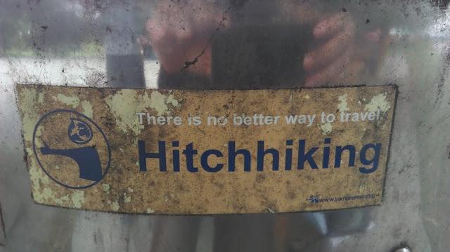 autostop eurotrip hitchhiking