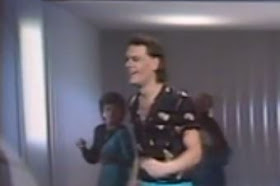 KC and The Sunshine Band - Give It Up (Video)