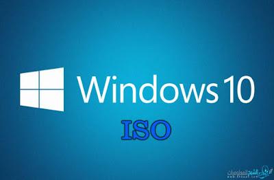 كيفية تحميل ملف الـ ISO لويندوز10