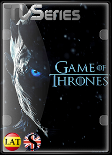 Game of Thrones (Temporada 7) HD 1080P LATINO/INGLES