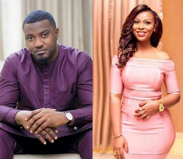 Actor John Dumelo to finally marry this weekend