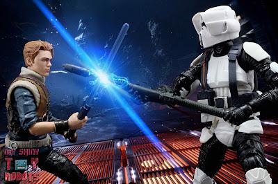 Star Wars Black Series Gaming Greats Scout Trooper 39