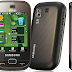Samsung b5722 Full Specifications