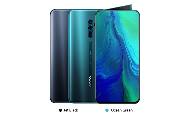 Oppo Reno 5G Phone - Price, Full Specifications in India