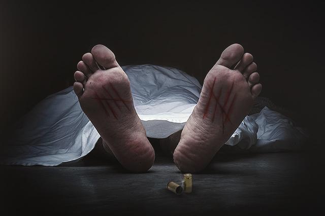 Dos mujeres mueren dentro del temazcal