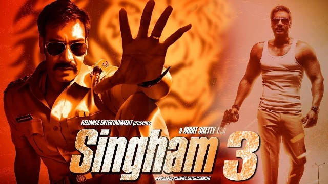 Akshay Kumar's Entry in Ajay Devgn's Singham 3 will be in a bang, Rohit Shetty made a mega action plan!