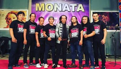 Download Lagu New Monata Full Album Mp3 Paling Enak Didengar