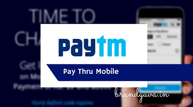 full form of paytm company name