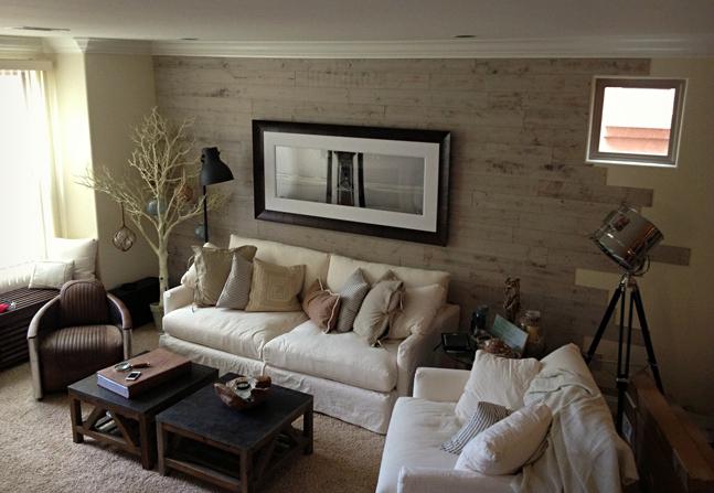 Stikwood Peel And Stick Wood Decor 2014 Ideas
