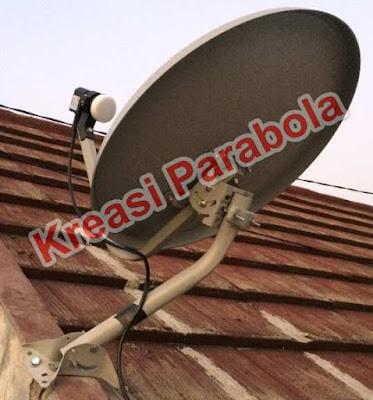 Gambar Parabola Mini Wilayah Boyolali