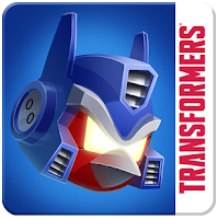 Angry Birds Transformers v1.15.3 Mod
