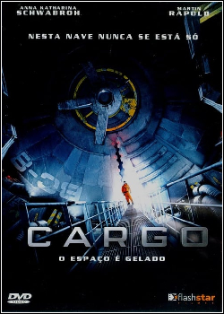 Cargo - O Espaço é Gelado Dublado