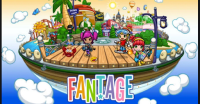 Fantage-unblocked-games