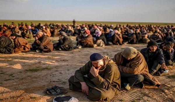 ΗΠΑ: Πάνω από 100 τζιχαντιστές έχουν δραπετεύσει στη Συρία