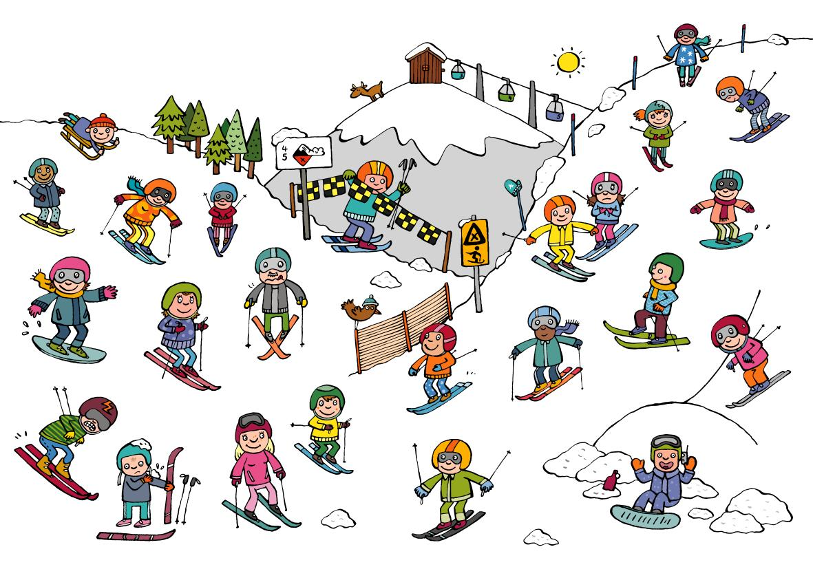 Winter Ot Worksheet