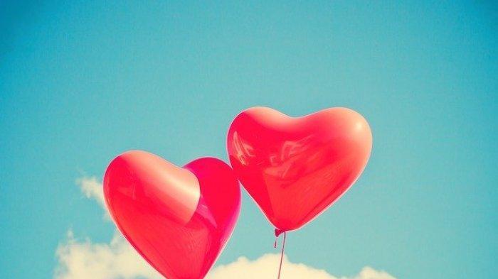 Purnama Di Sepucuk Suratku, Senandung Cinta, Cinta dan Cita-Cita