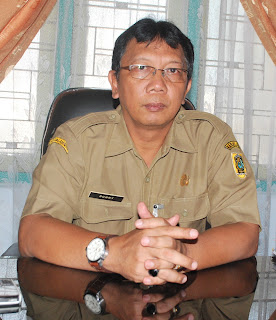 Pemkab Klaten Mewanti-wanti TP3D Untuk Tidak Memungut Biaya PendaftaranPerangkat Desa