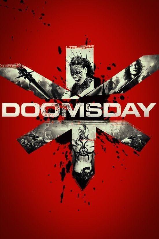 Nonton Film Doomsday (2008)