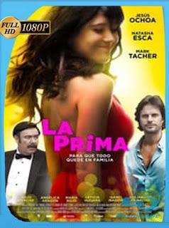 La Prima (2018)HD [1080p] Latino [GoogleDrive] SilvestreHD