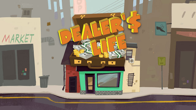 Dealer's Life İndir Full PC