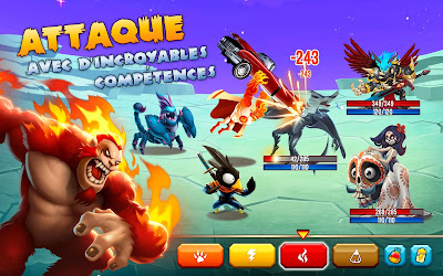 تحميل Monster Legends للاندرويد, لعبة Monster Legends مهكرة مدفوعة, تحميل APK Monster Legends, لعبة Monster Legends مهكرة جاهزة للاندرويد