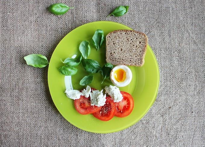 The hard boiled egg diet