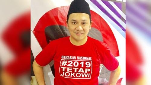 Ungkit Perjuangan Bersama Abdee Slank, Farhat Abbas: Saya Belum Diingat dan Ditunjuk Pak Jokowi...