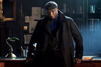 Série : Lupin, dans l'ombre d'Arsène - Disponible sur Netflix depuis le 8 janvier 2021