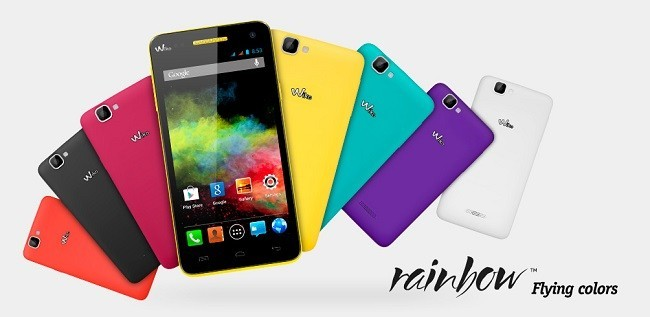 Video Guida | Come accedere alla Factory Mode del Wiko Rainbow