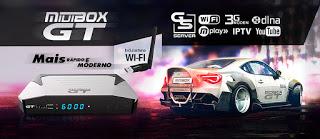 MIUIBOX GT + PLUS NOVA ATUALIZAÇÃO V 2.52 - 11/08/2021