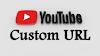 How to Get a YouTube Custom URL in Hindi
