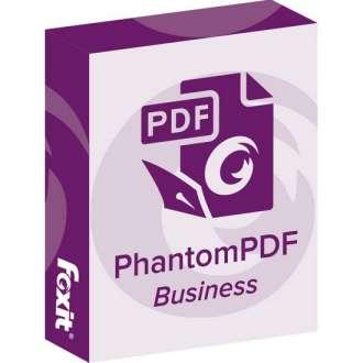 Foxit PhantomPDF Business 8.0.6.909 Multilenguaje Mega